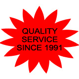 Quality Service Since 1991